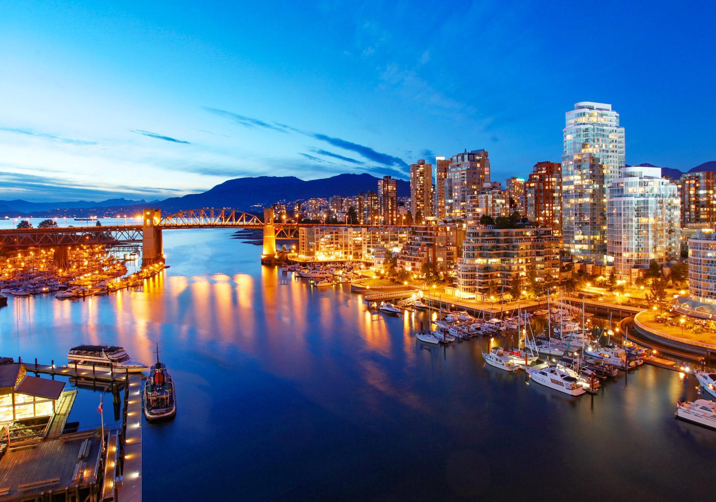 Handige Vancouver sites